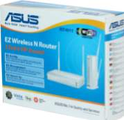 Best price on Asus RT-N11 EZ Wireless 150N Router - Front in India