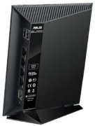 Best price on Asus RT-N56U Dual Band Wireless 600N Gigabit Router - Side in India
