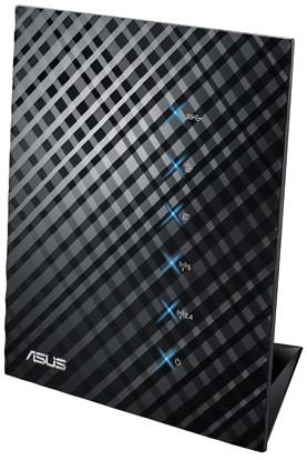 Best price on Asus RT-N65U Dual-Band Wireless-N750 Gigabit Router in India