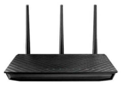 Best price on Asus RT-N66U Dual-Band Wireless-N900 Gigabit Router in India