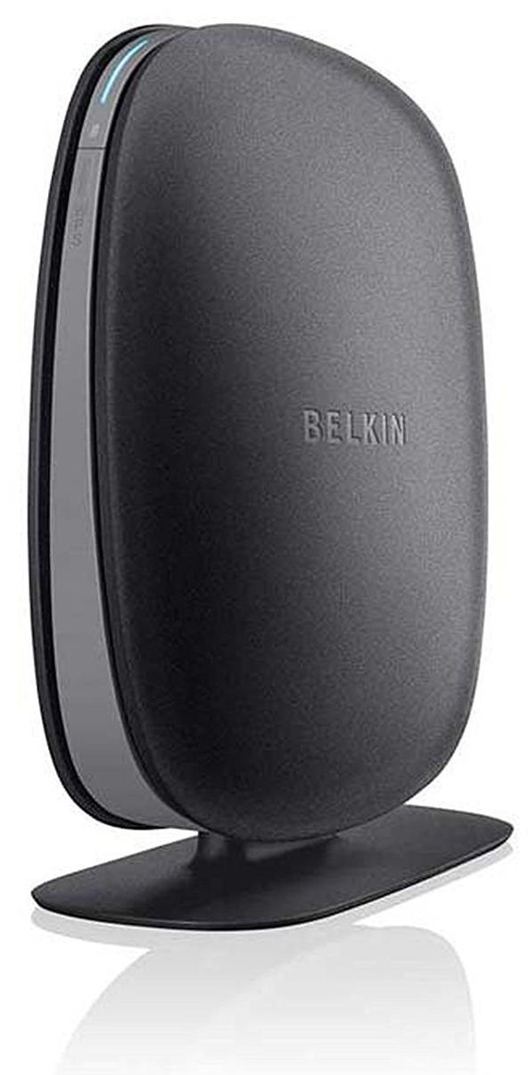 Best price on Belkin F9K1002 N300 Wi-Fi N Router in India