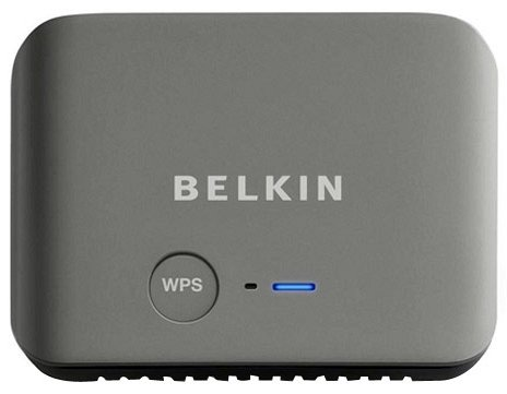 Best price on Belkin Wireless Dual-Band Travel Router in India