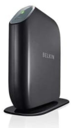 Best price on Belkin Share N300 (F7D7302) 300 Mbps Wireless N MIMO Router in India