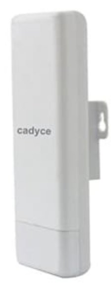 Best price on CADYCE CA-RAPO150 150Mbps Wireless N Outdoor AP Router in India