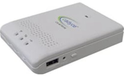 Best price on CADYCE CA-WTR150 Wireless N Travel Router in India