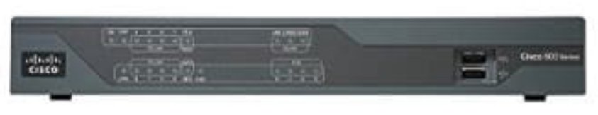 Best price on Cisco 892-K9 GigaE Router in India