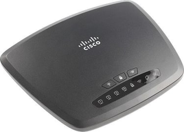 Best price on Cisco CVR100W Wireless-N Wireless router in India