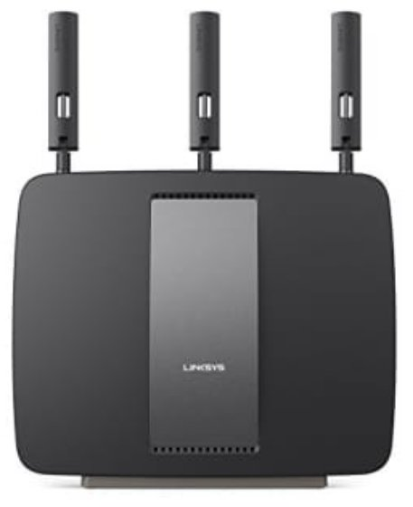 Best price on Cisco Linksys AC3200 Tri-Band Router in India