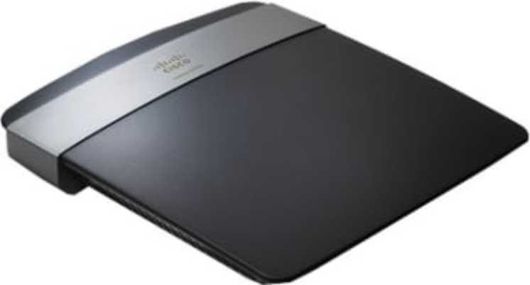 Best price on Cisco Linksys E2500 600N Dual-Band N Router in India