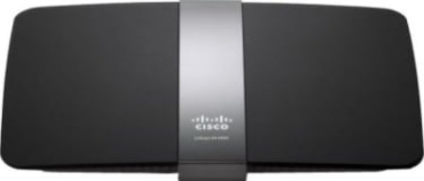 Best price on Cisco Linksys EA4500 Dual-Band N900 Router with Gigabit and USB in India