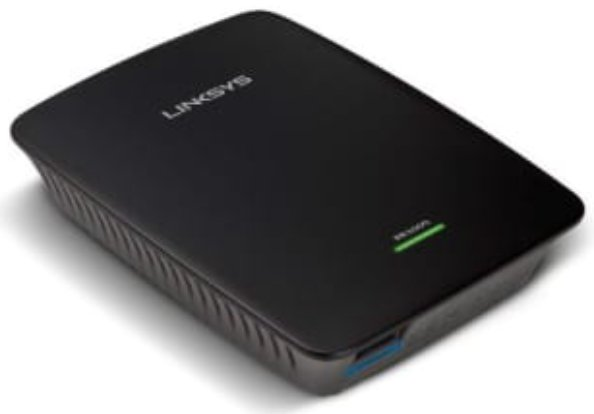 Best price on Cisco Linksys RE1000 Wireless-N Range Extender/Bridge Router in India