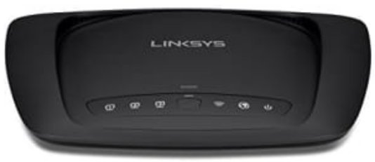 Best price on Cisco Linksys X2000 with ADSL2 Modem Router in India