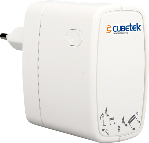 Best price on Cubetek Airmobi iPlay2 Wifi Router and Range Extender in India