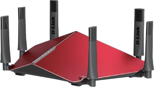 Best price on D-Link AC3200 (DIR-890L) Ultra Router in India