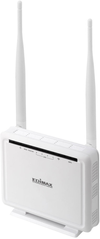Best price on Edimax AR-7286WnA N300 Wireless ADSL Modem Router in India
