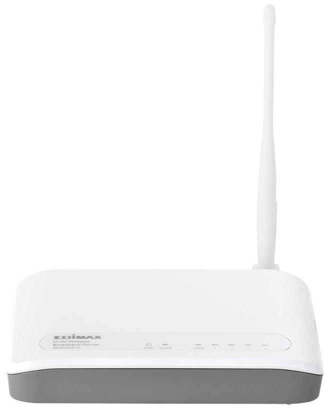 Best price on Edimax BR-6228nS V2 N150 Multi-Function Wi-Fi Router in India