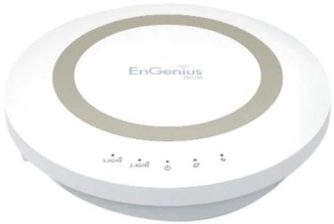 Best price on EnGenius ESR1750 Dual Band Wireless AC1750 Gigabit Cloud Router (with USB Port) in India