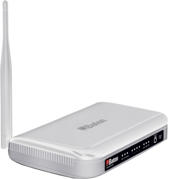 Best price on iball iB-W4GX150N 4G Wireless-N Router in India