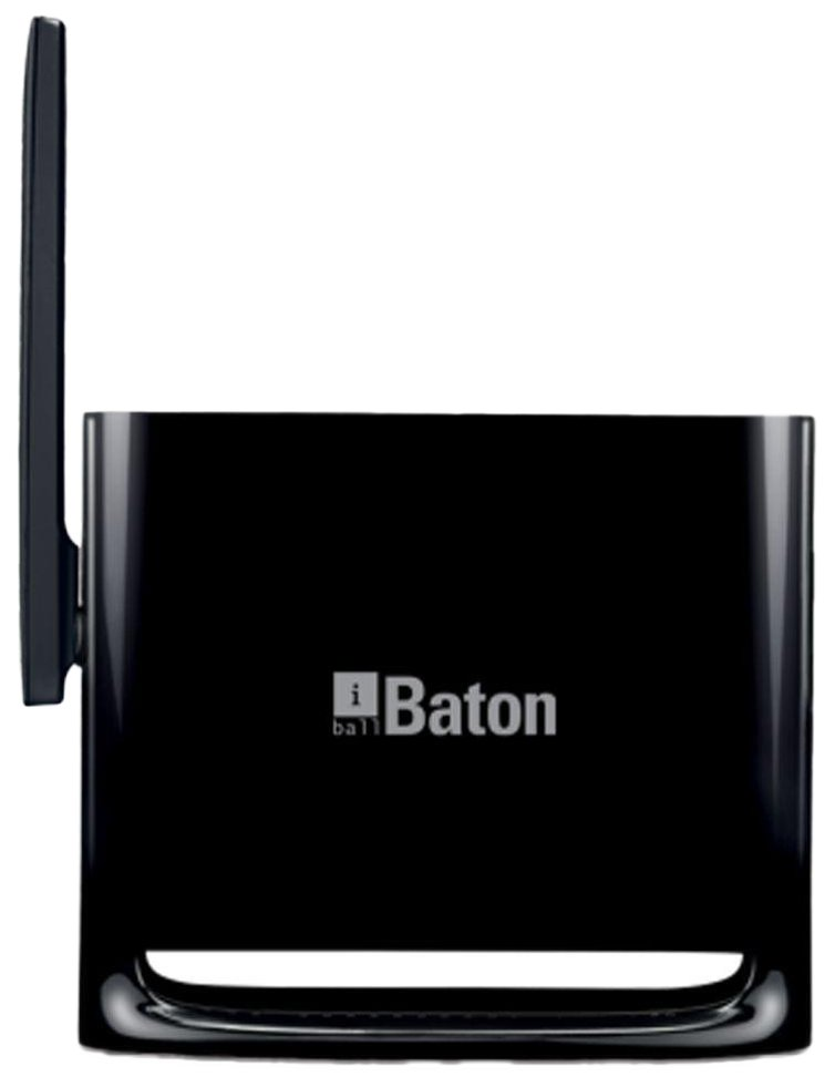 Best price on iball Baton (iB-WRA150N4) 150M Wireless-N Broadband Router in India