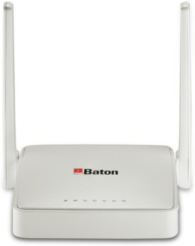Best price on iball iB-WRX300NM 300Mbps Wireless Router in India