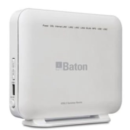 Best price on iball iB-WVG300N VDSL2 Gateway Router in India