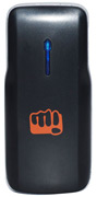 Best price on Micromax MMX 440W 3G Wireless Router - Front in India