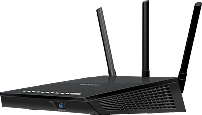 Best price on Netgear R6400 AC1750 Wireless Dual Band Wi-Fi Router in India