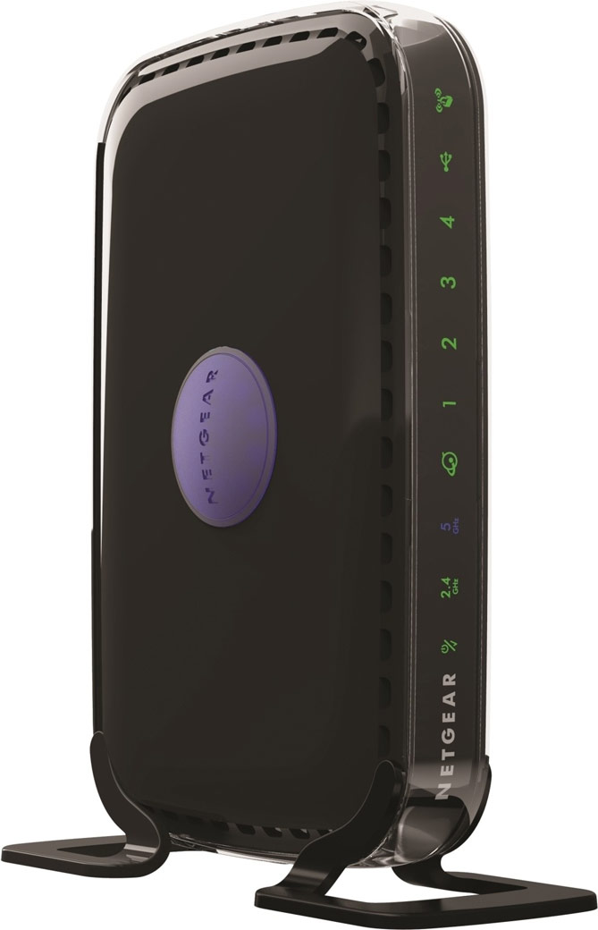 Best price on Netgear WNDR3400 N600 Wireless Dual Band Router in India