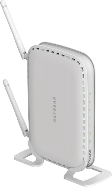Best price on Netgear WNR614 N300 Wireless Router in India