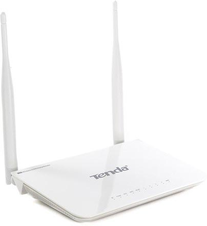 Best price on Tenda F300 Wireless N300 Home Router in India