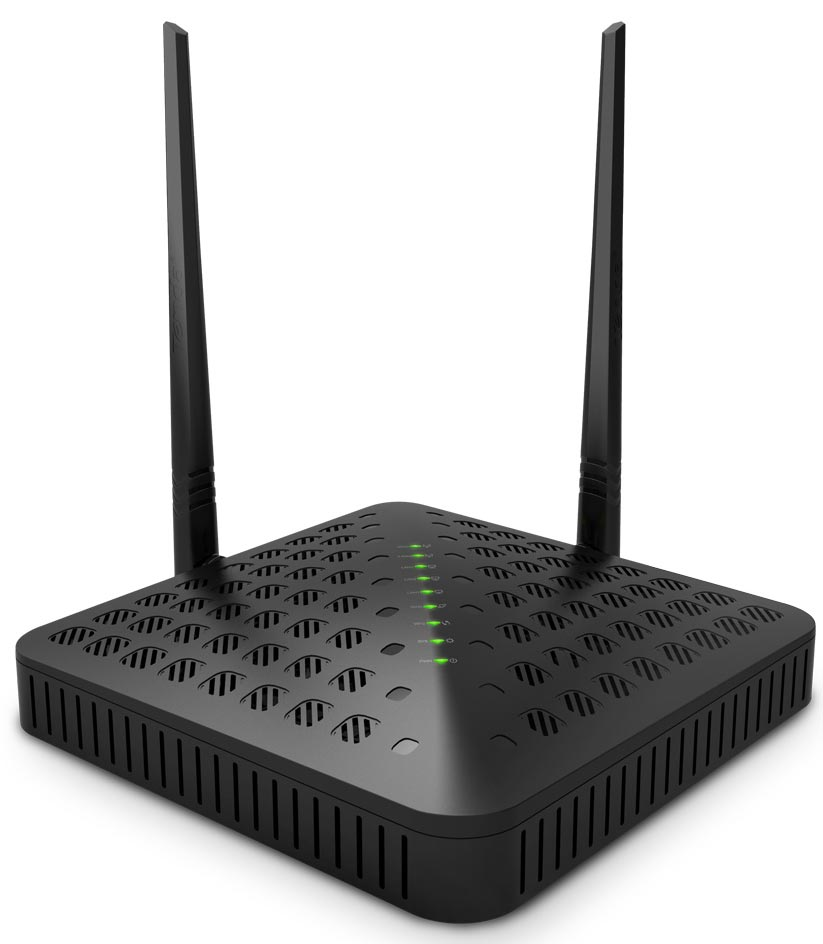 Best price on Tenda FH1201 300 Mbps Wireless Routers in India