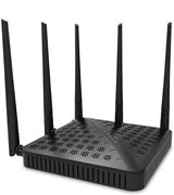 Best price on Tenda FH1202 Wireelss AC1200 Dual-band Router - Back in India