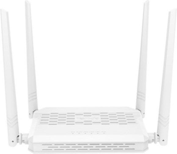 Best price on Tenda FH330 N300 Enhanced Wireless Router in India