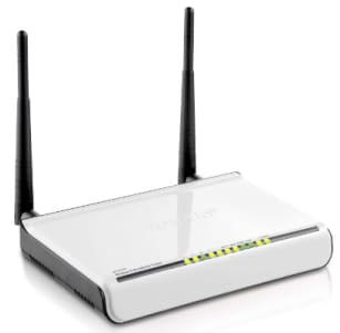 Best price on Tenda W306R 300Mbps Wireless Broadband Router in India