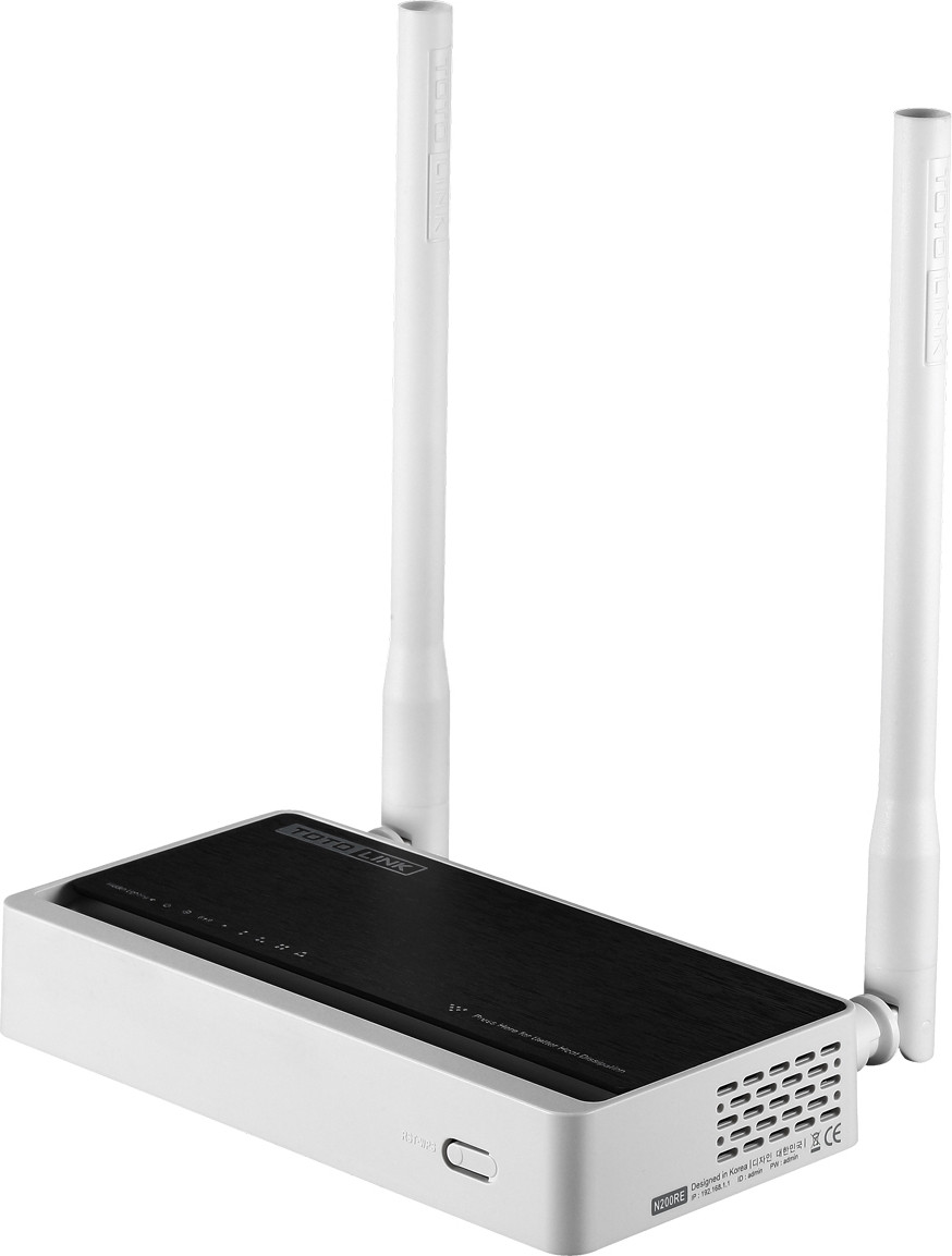 Best price on TOTO LINK N200RE 300 Mbps Wireless N Router in India