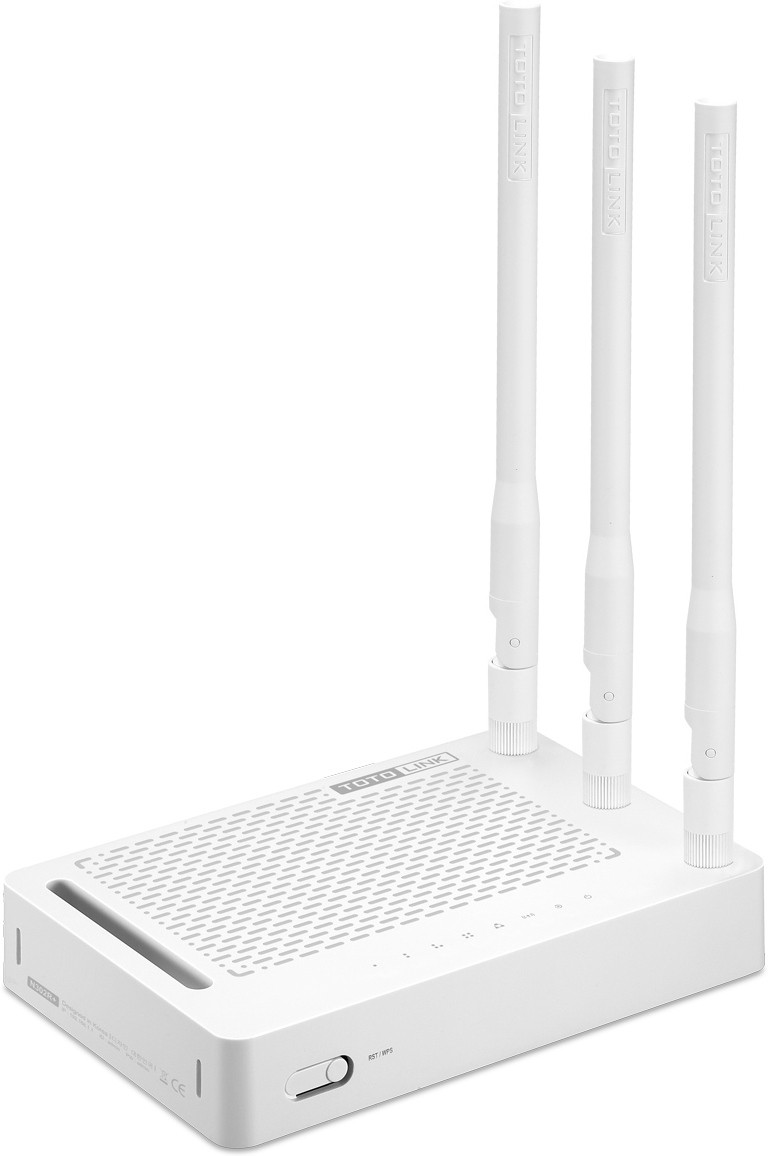 Best price on TOTO LINK N302R Plus 300Mbps Wireless N Router in India