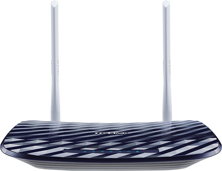Best price on TP-LINK Archer C20 AC750 Wireless Dual Band Router in India