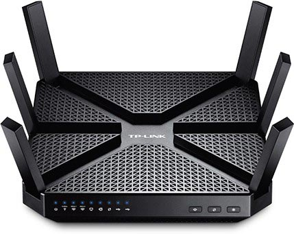 Best price on TP-LINK Archer C3200 Wi-Fi Router in India