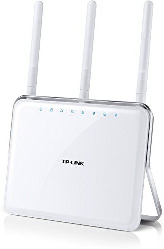 Best price on TP-LINK ARCHER D9 Wireless Dual Band Router in India