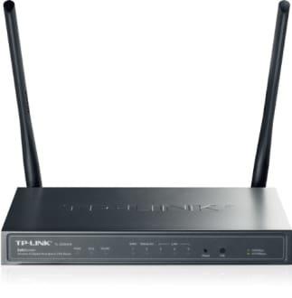 Best price on TP-LINK TL-ER604W SafeStream Wireless N Gigabit Broadband VPN Router in India
