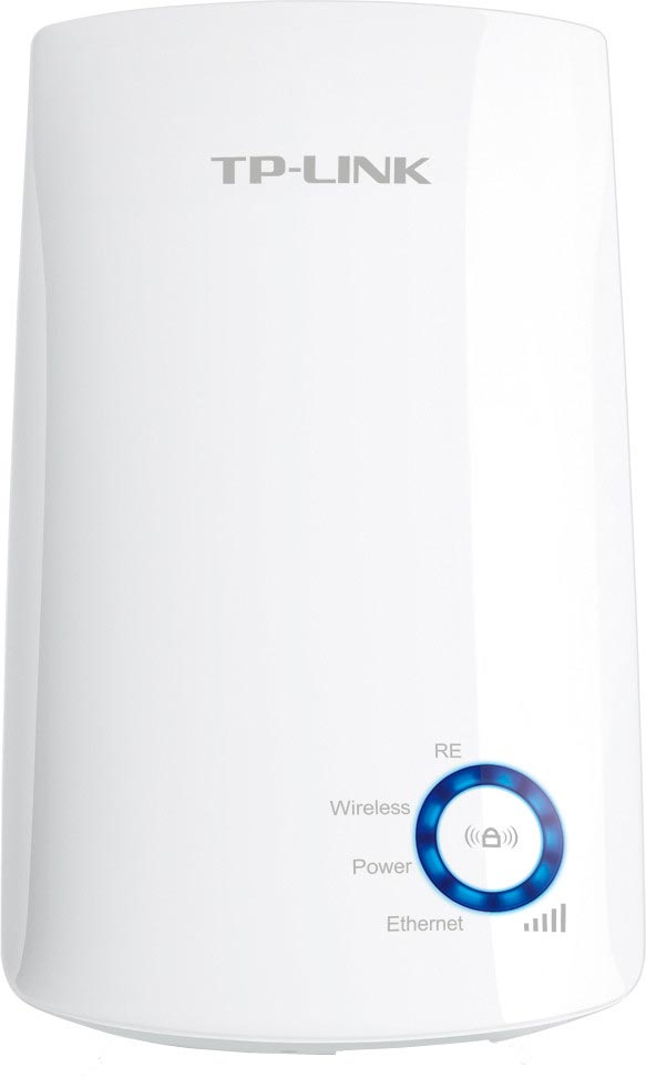 Best price on TP-LINK TL-WA850RE Range Extender in India