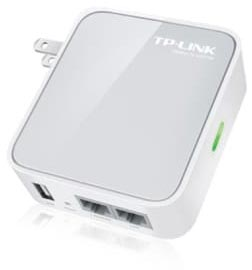 Best price on TP-LINK TL-WR710N Wireless N Router in India
