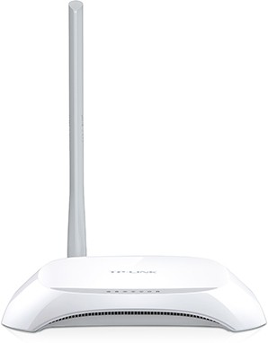 Best price on TP-LINK TL-WR720N 150 Mbps Wireless N Router in India