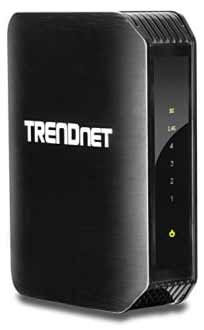 Best price on TRENDnet AC1200 (TEW-800MB) Wireless Router in India