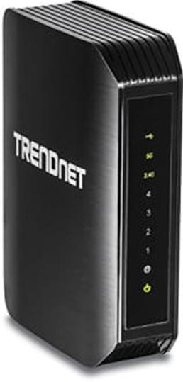 Best price on TRENDnet TEW-811DRU Wireless Router in India