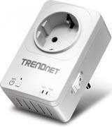 Best price on TRENDnet THA-101 N300 Range Extender - Back in India