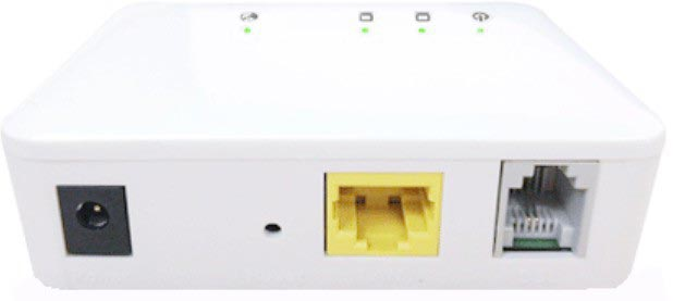 Best price on Wi-Bridge ADB10-01 24Mbps Router in India