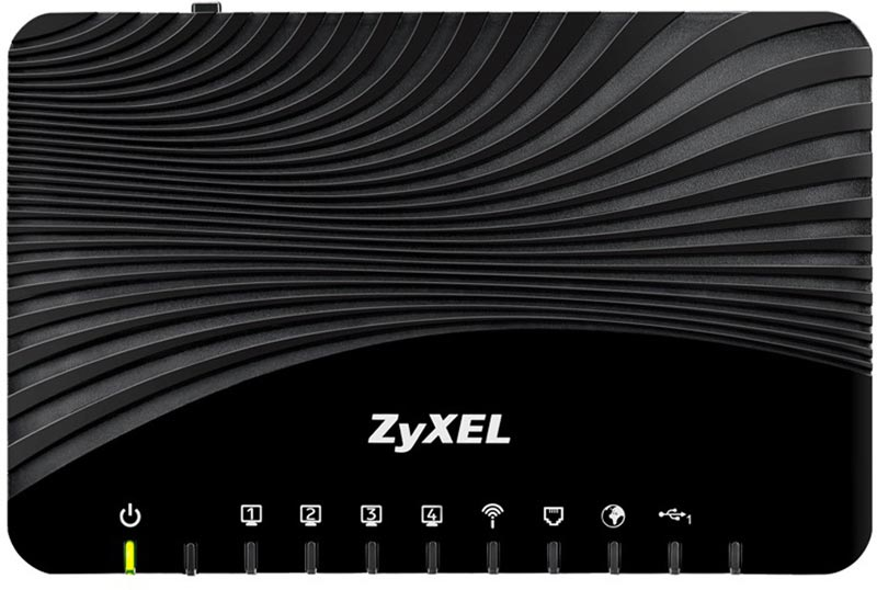 Best price on ZyXel VMG1312-B10A 300Mbps 4-ports Wireless N Router in India