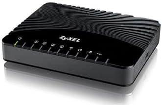 Best price on ZyXel VMG1312-B10A 300Mbps Wireless Router in India