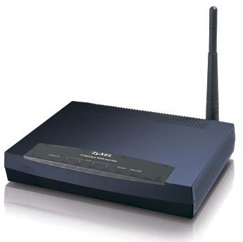 Best price on ZyXel z300adsl wl 150Mbps Router in India